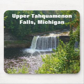 Upper Tahquamenon Falls, Michigan Mousepad
