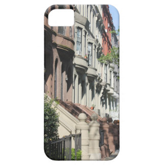 Upper West Side iPhone SE/5/5s Case