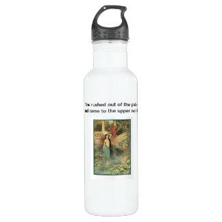 Upper World Stainless Steel Water Bottle