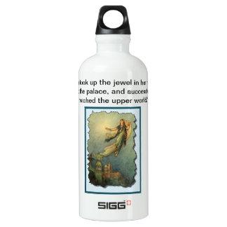 Upper World Water Bottle