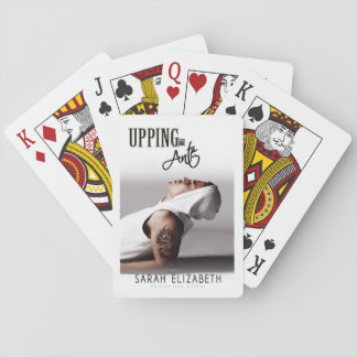 UPPING THE ANTE Playing Cards