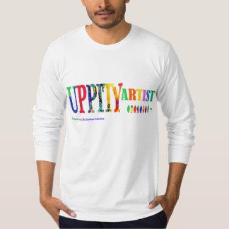 Uppity Artist T-Shirt