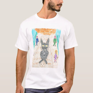 Uppity Goes to Town T-Shirt