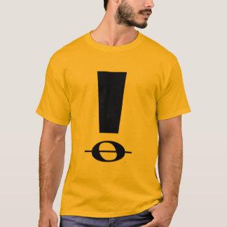 Uppity Music - Big Logo T-Shirt