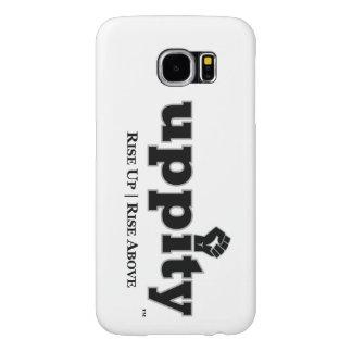 Uppity Power Galaxy S6 Cases