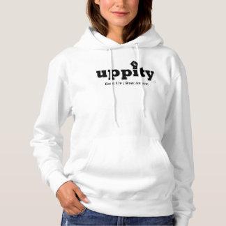 Uppity Power Hoodie