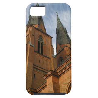 Uppsala Cathedral Photo iPhone 5 Case