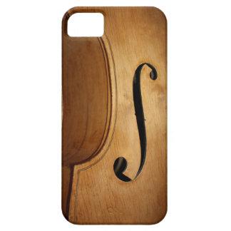 Upright Bass iPhone SE/5/5s Case