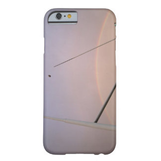 Upright Conversion Barely There iPhone 6 Case