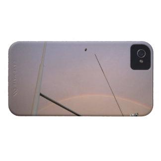 Upright Conversion iPhone 4 Case-Mate Case