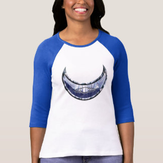 Upright Cresent T T-Shirt