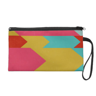 Upright Open Cute Masterful Wristlet Purse