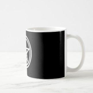 Upright Pentagram Coffee Mug