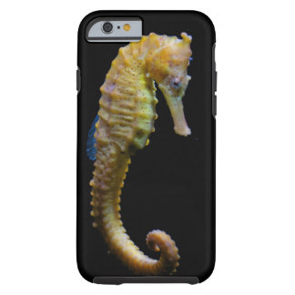 upright swimmerequine shapeprehensile taillong tough iPhone 6 case