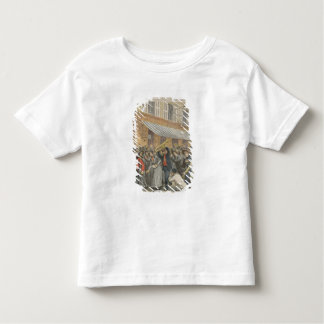 Uprising against a Salvation Army Toddler T-shirt