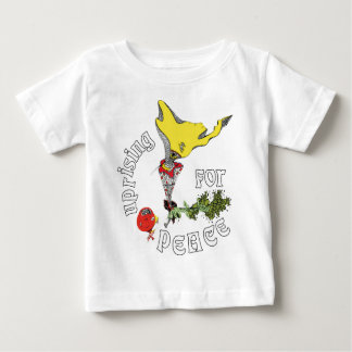 UPRISING FOR PEACE TSHIRT