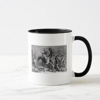 Uprising of the New England Yeomanry Mug