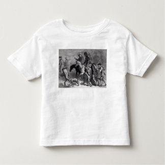 Uprising of the New England Yeomanry Toddler T-shirt
