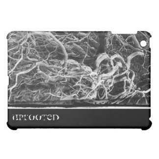 Uprooted | iPad Case | Customizable
