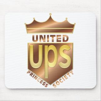 UPS Mousepad