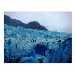Upsala Glacier, Lago Argentina Post Card