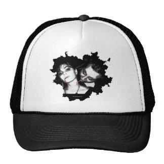 Upscale Vampire... Hat