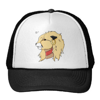 Upset Trucker Hat