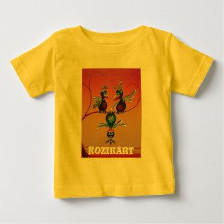 Upside-Down Bird - T-shirt