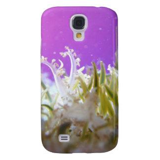 Upside Down Jellyfish Galaxy S4 Case