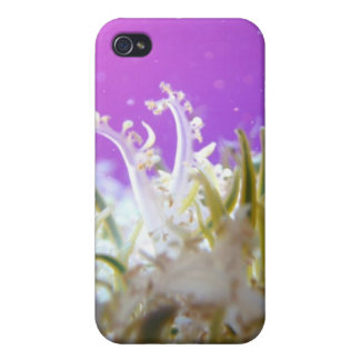 Upside Down Jellyfish Case For iPhone 4