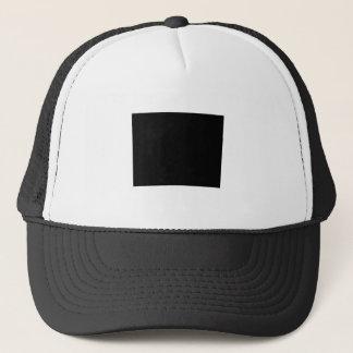 Upside Down Map of Colorado Trucker Hat