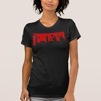 Upside Downtown T-shirt