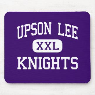 Upson Lee - Knights - High - Thomaston Georgia Mouse Pad