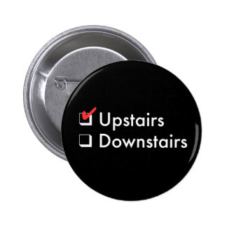 Upstairs Button