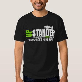 Upstander Anti-Bullying Awareness T Shirt