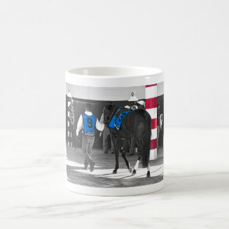 Upstart - Pennsylvania Derby Coffee Mug