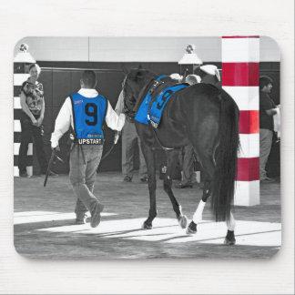 Upstart - Pennsylvania Derby Mouse Pad