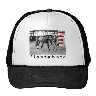 Upstart - Pennsylvania Derby Trucker Hat