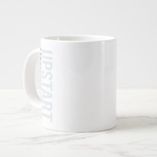 Upstart University Mug