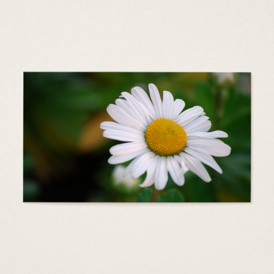 Upsy-Daisy [Business] Business Card