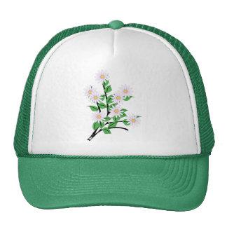 Upsy Daisy Trucker Hat