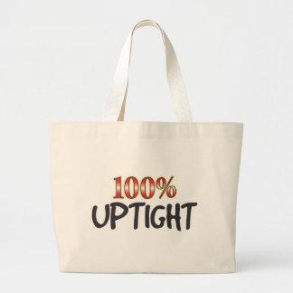 Uptight 100 Percent Bag