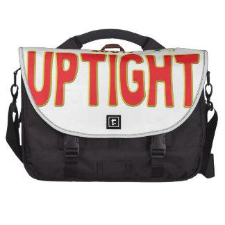 Uptight Star Tag Commuter Bag