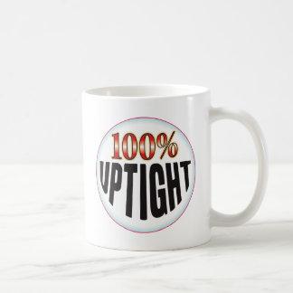 Uptight Tag Coffee Mug