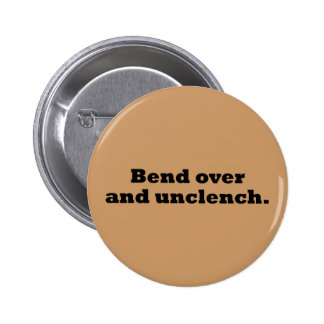Uptight? Unclench. Buttons