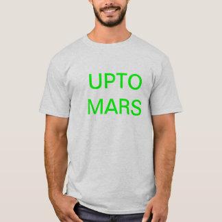 UPTOMARS T-Shirt