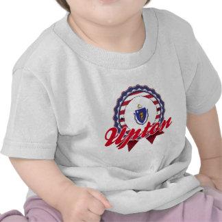 Upton, mA Camiseta