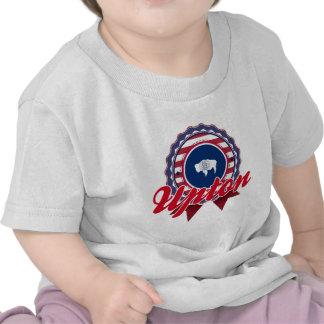 Upton, WY Camisetas