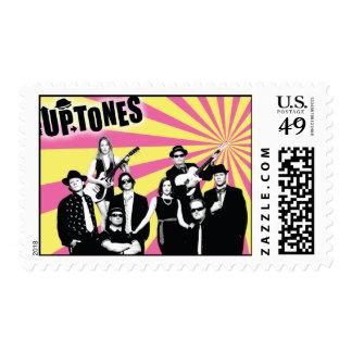 UPTONES SPRING 2010 STAMP