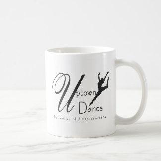 Uptown Dance Logo Mug